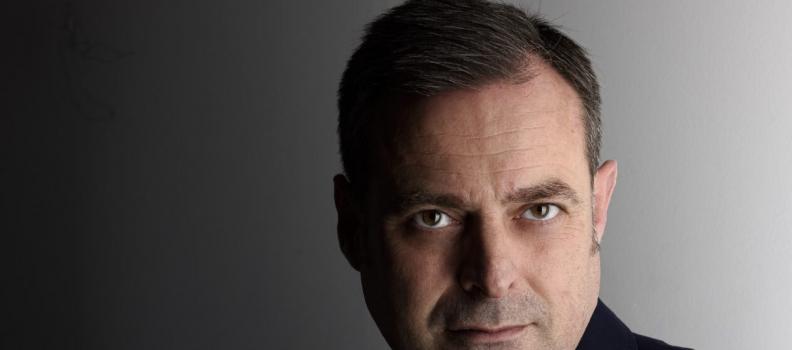 """Juan Vilar: """"Jaén debe de hacer un esfuerzo que la coloque a la vanguardia de la olivicultura del planeta"""" (Las entrevistas de Expoliva 2021. III)"""
