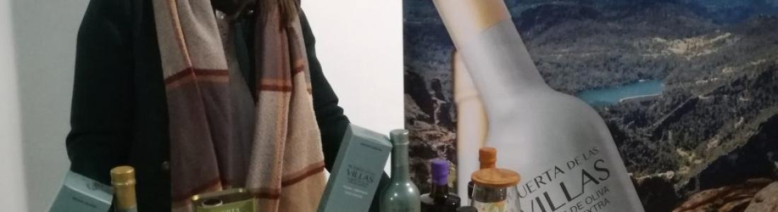 Jornadas de puertas abiertas en Úbeda de empresas de Olivar y Aceite para mostrar sus aceites tempranos