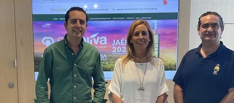 El Grupo Oleícola Jaén comenzará en Expoliva el programa de actos de su 40 aniversario como compañía
