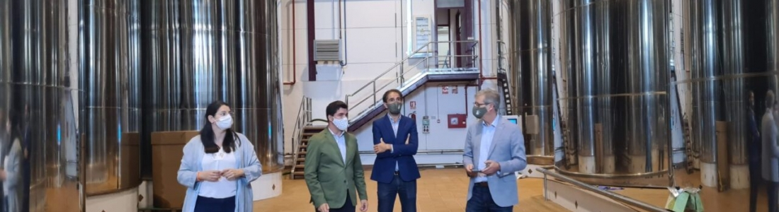 """Ciudadanos destaca el """"esfuerzo"""" de los productores de la provincia para que """"el aceite de Jaén sea referente mundial por su calidad"""""""