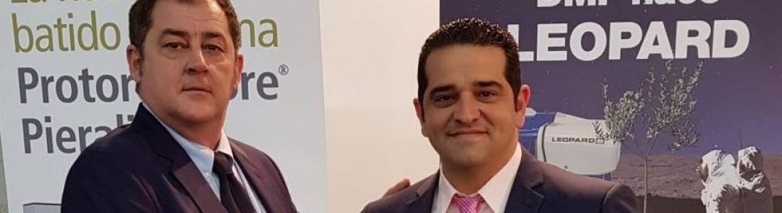 Pieralisi España incorpora a su plantilla un nuevo comercial en Extremadura