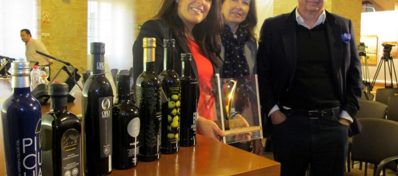 El Premio de Cocina con Aceite de Oliva Virgen Extra de la Diputación de Jaén se celebrará este año en Madrid Fusión