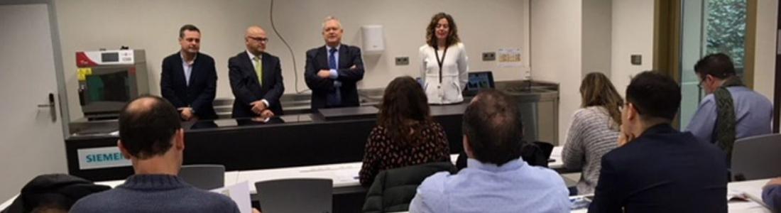 San Sebastián acoge desde hoy el II Curso de Experto en Análisis de AOVE de alta gama