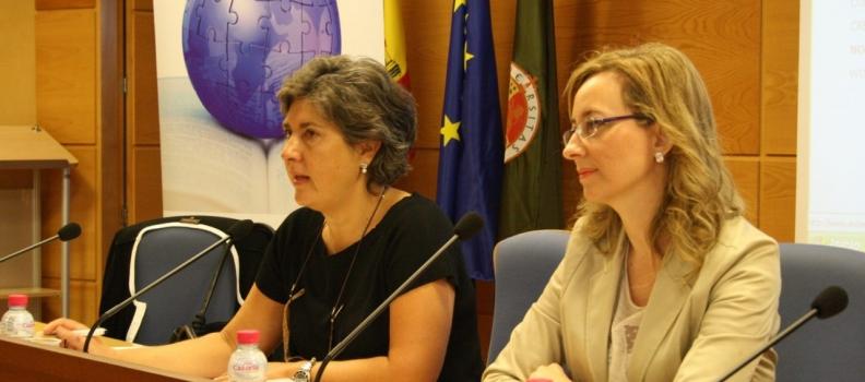 Unas jornadas de la UJA destacan que la viabilidad del sector oleícola jiennense pasa por la internacionalización