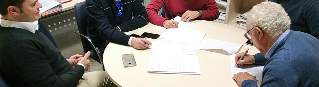 UPA-Jaén afirma que el futuro del olivar pasa por consolidar los regadíos