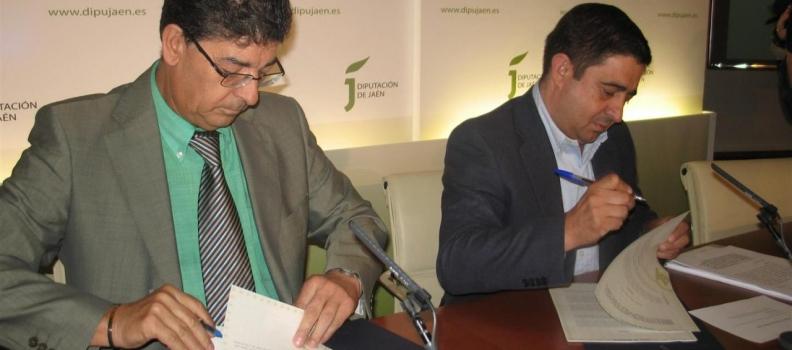 El programa de fomento del empleo agrario supera los 26 millones de euros en la provincia de Jaén y los 206 en Andalucía