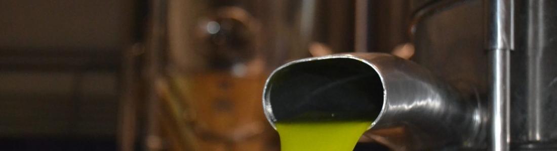 Anierac comercializó en diciembre casi 22 millones de litros de aceite de oliva
