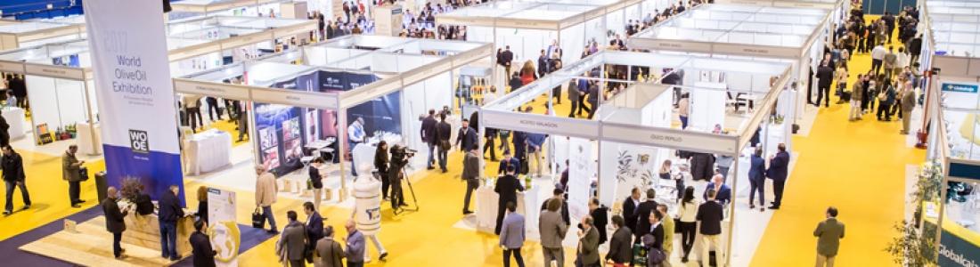 La World Olive Oil Exhibition da a conocer los ganadores de la primera edición de sus premios
