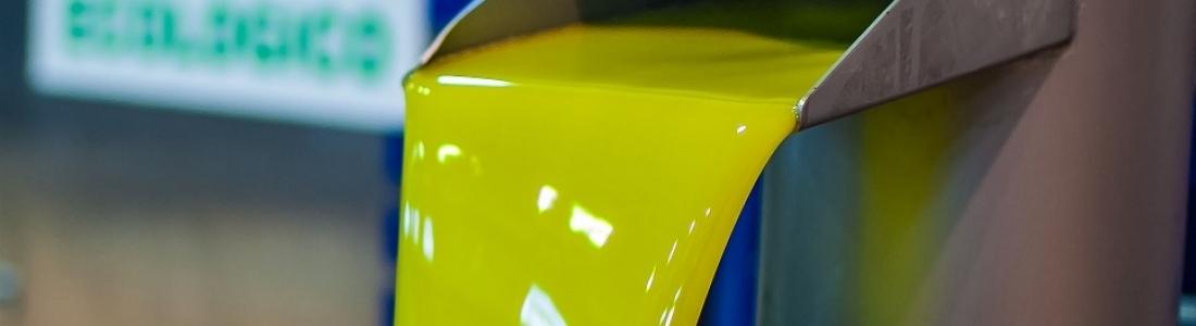 Las empresas de Anierac comercializaron en noviembre 27 millones de litros de aceite de oliva