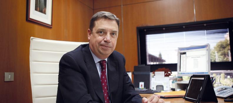 Planas resalta los acuerdos sobre la PAC como «un progreso muy importante»