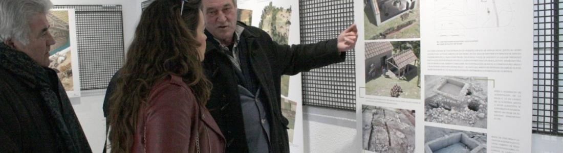 Una exposición sobre investigaciones arqueológicas de la UJA constata una importante industria del olivar en la época romana