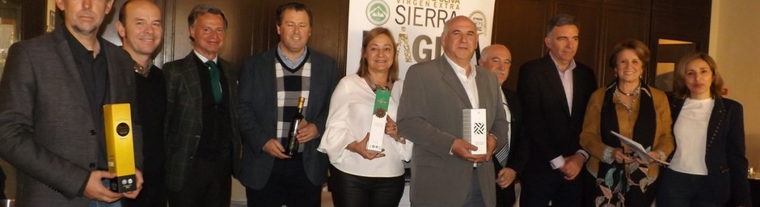 La DO de Sierra Mágina falla sus premios Alcuza a los mejores aceites de la campaña