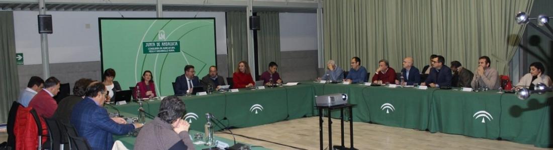 La Junta ha concedido más de 315 millones de euros a través del III Plan Andaluz de la Producción Ecológica