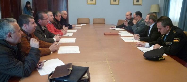 Fijan para el 30 de marzo el inicio de la rebusca de aceituna en la provincia de Jaén