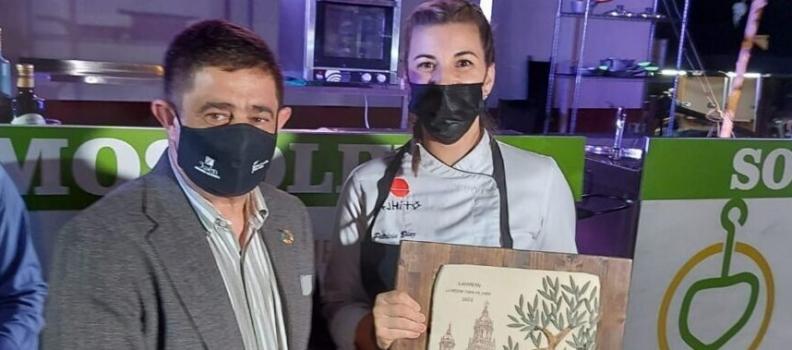Francisco Reyes destaca el salto cualitativo experimentado por la provincia de Jaén en el mundo de la alta cocina