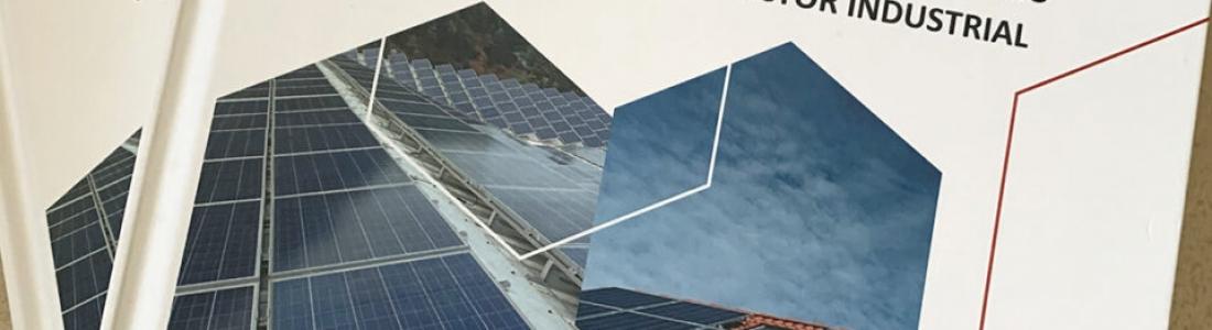 Una tesis defendida en la Universidad de Jaén analiza el autoconsumo fotovoltaico en el sector industrial