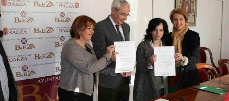 La Junta respalda con casi 1,4 millones de euros el proyecto de ampliación de la almazara Aceites la Laguna