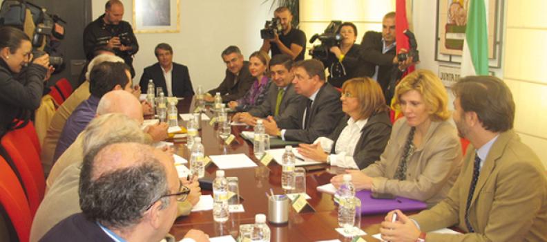 La campaña oleícola 2012/2013