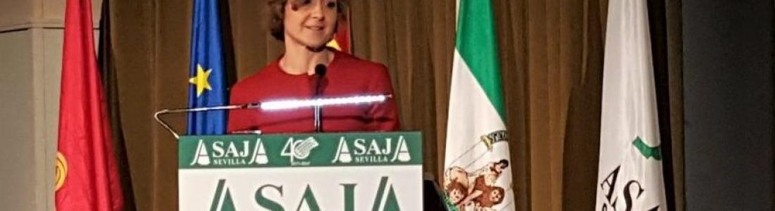 La ministra de Agricultura ratifica su apuesta por una PAC fuerte
