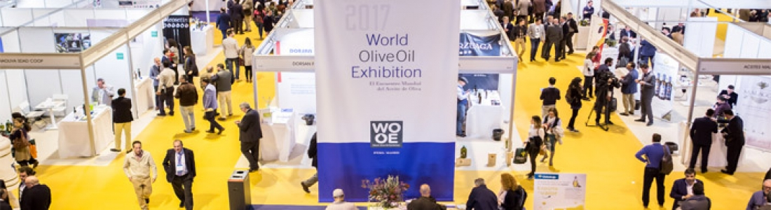 La World Oilve Oil Exhibition espera reunir a 200 almazaras y 3.000 profesionales
